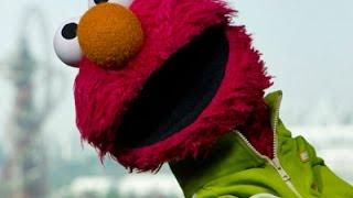 Elmo's Globe-trotting Adventures