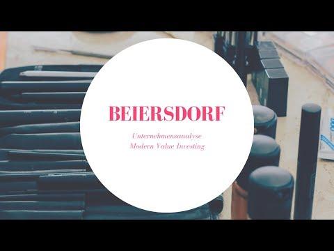 Beiersdorf - Unternehmensanalyse - Modern Value Investing