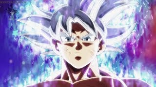 Goku Ultra Instinto Superior Completo - Análise Mil Grau do Ep 129 de Dragon Ball Super