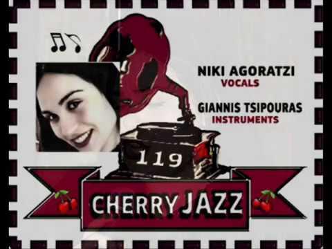MY WAY-Niki Agoratzi-Giannis Tsipouras RADIO THESSALONIKI 94,5 Fm