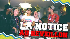 LA NOTICE - AU REVEILLON