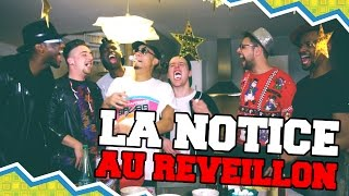 LA NOTICE - AU REVEILLON thumbnail