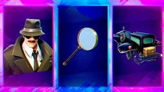 ** NEW** SKINS, PICOS AND MUCH MORE!!!! FORTNITE: Battle Royale
