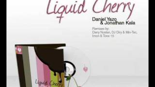 LQCR001 - Liquid Cherry Recordings