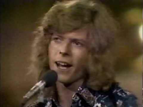 David Bowie - Space Oddity (Ivor Novello Awards - May 10, 1970)