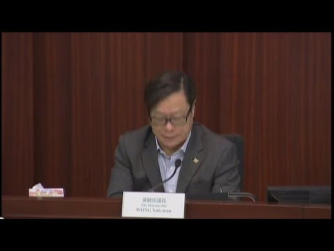 Panel on Information Technology and Broadcasting(2014/03/15)