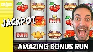Baixar 💥 JACKPOT Bonus 💰 High Limit @ Venetian Las Vegas ✪ BCSlots