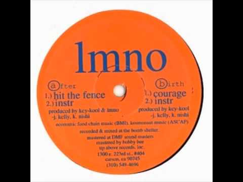 LMNO - Hit The Fence