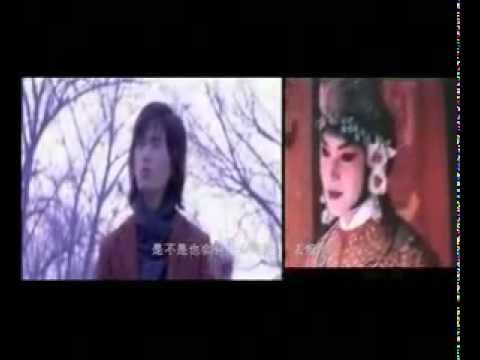 Chiết Tử Hí – Hoàng Duyệt hát tưởng nhớ Trương Quốc Vinh