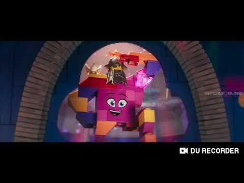 Песня Королева Многолико [Лего Фильм 2]