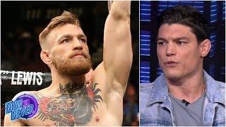 Alan Jouban breaks down Conor McGregor vs. Donald 'Cowboy' Cerrone | Now or Never