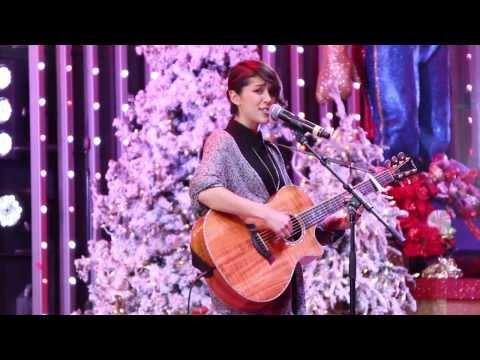 Kina Grannis   Full Concert   Universal CityWalk, Universal City, CA 2013  