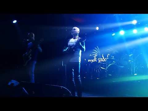 Yüksek Sadakat - Yunus + Ben Seni Arayamam (@ Dorock XL)