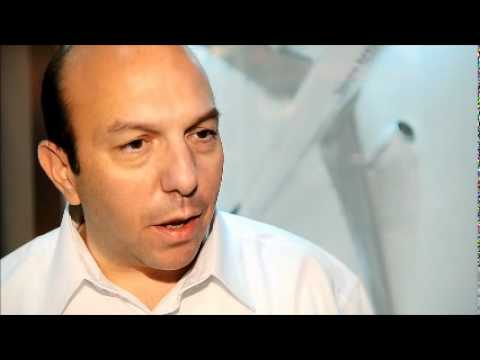 Marc Cavaliere, South African Airways @ Indaba 2011