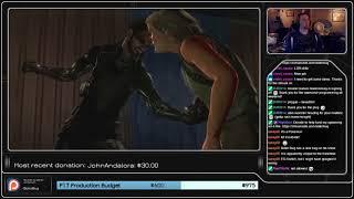Boter Stream(ed) Deus Ex: Mankind Divided - Episode 18