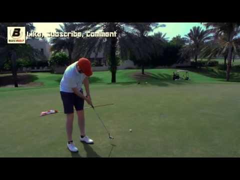 Let's Play Matchplay | Dubai Creek GC | Part 1
