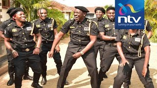 Can you dance? DP Ruto shares light moments with FBI dancers