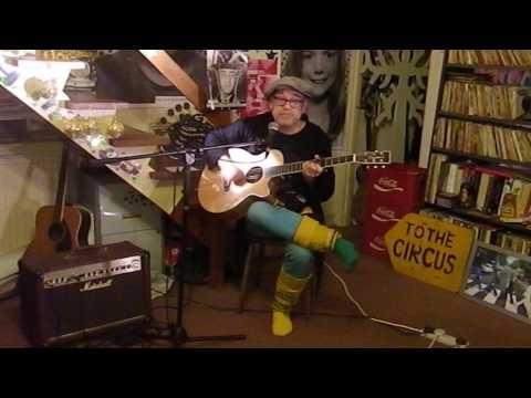 Eurovision 2017 - Bulgaria - Kristian Kostov - Beautiful Mess - Acoustic Cover - Danny McEvoy