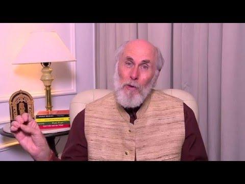 Dr David Frawley on Vegetarianism