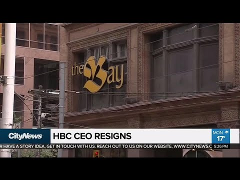 Business Report: Could Hudson's Bay Go Down The Same Path As Sears Canada?