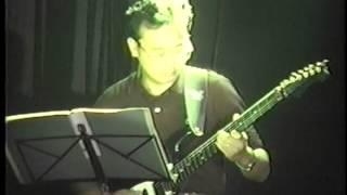 インディゴ・ブルー・ジャズバンドライブ 1996 イトーキライブ 1996.10.19 in恵比寿ギルティ 綾部雅彦 当時34歳です、 演奏曲 オール・ザ・シングス・ユー・アー、いつか王子様 ...