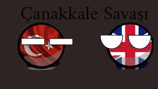 Çanakkale Savaşı-CB Animasyonu