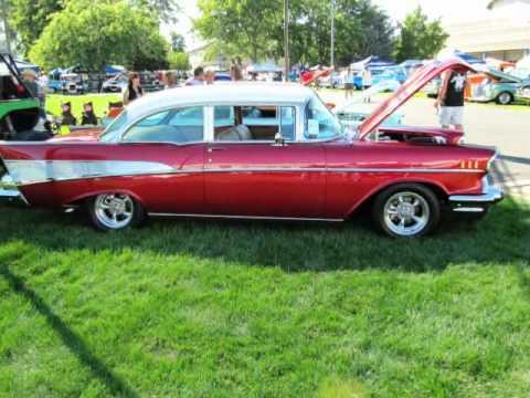 Vintiques auto show yakima 8 4 2012 youtube for Betterall motors yakima wa
