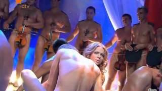 Тина Кароль 'Большая Разница' Пародия на  Ноченьку