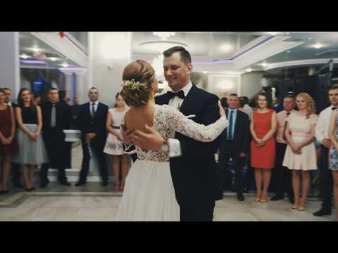 Pierwszy Taniec Malwina&Daniel Ed Sheeran - Perfect Wedding Dance 2017