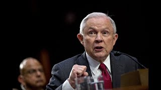 Top Moments of Jeff Sessions' Senate Testimony