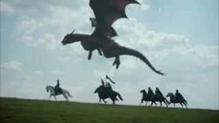 Dragonheart: Battle For The Heartfire - Drago Flies - Own it on Bluray, DVD & Digital HD 6/13
