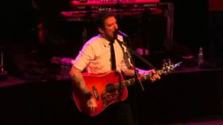 "Frank Turner & the Sleeping Souls - ""Poetry Of The Deed"""