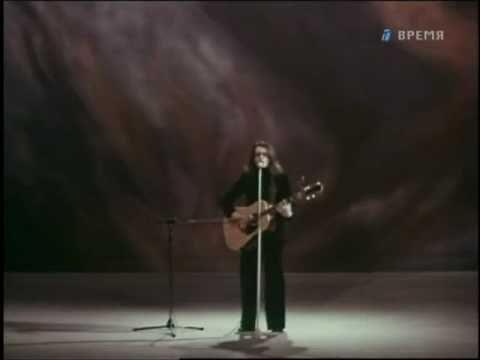 Клип Александр Градский - Яростный стройотряд
