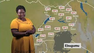 Embeera y'obudde nga 19 06 2019