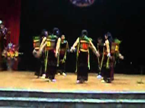 Mua Chieu Len Ban Thuong-cau lac bo Van Nghe -Thon Diem Xuan,Viet Xuan,Vinh Tuong,Vinh Phuc.flv