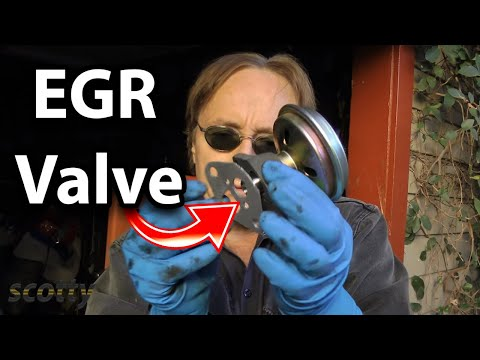 How to Replace Bad EGR Valve in Your Car