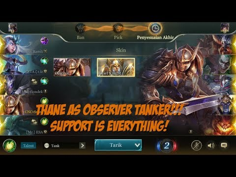AOV INDONESIA - LEARN HOW TO BE A GOOD OBSERVER! - BEBEK GAMING