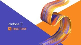 Tutorial: AI Ringtone - ZenFone 5 | ASUS