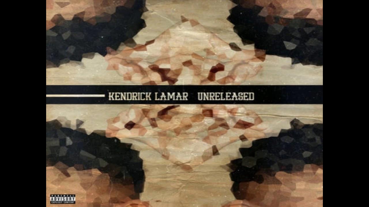 Kendrick Lamar Unreleased - Before I Commit Suicide #1
