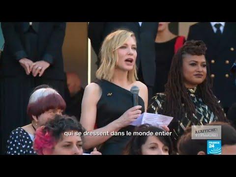 À l'affiche : le meilleur du festival de Cannes 2018