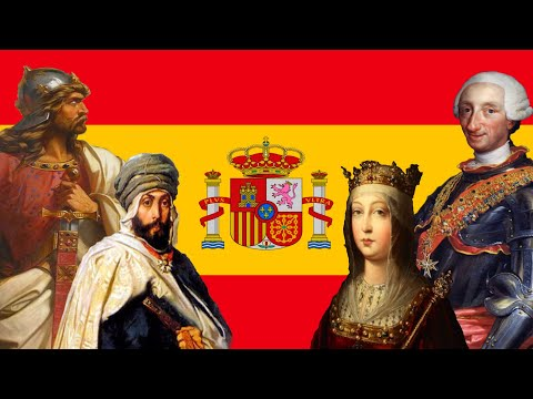 History of Spain - Documentary