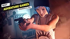 10 Best Adventure Games For Android & iOS 2020 (Offline/Online)