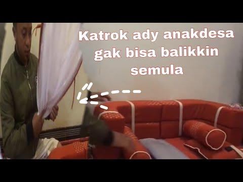 REVIEW KASUR UNIK BUAT DEDEK BAYI TERCINTA