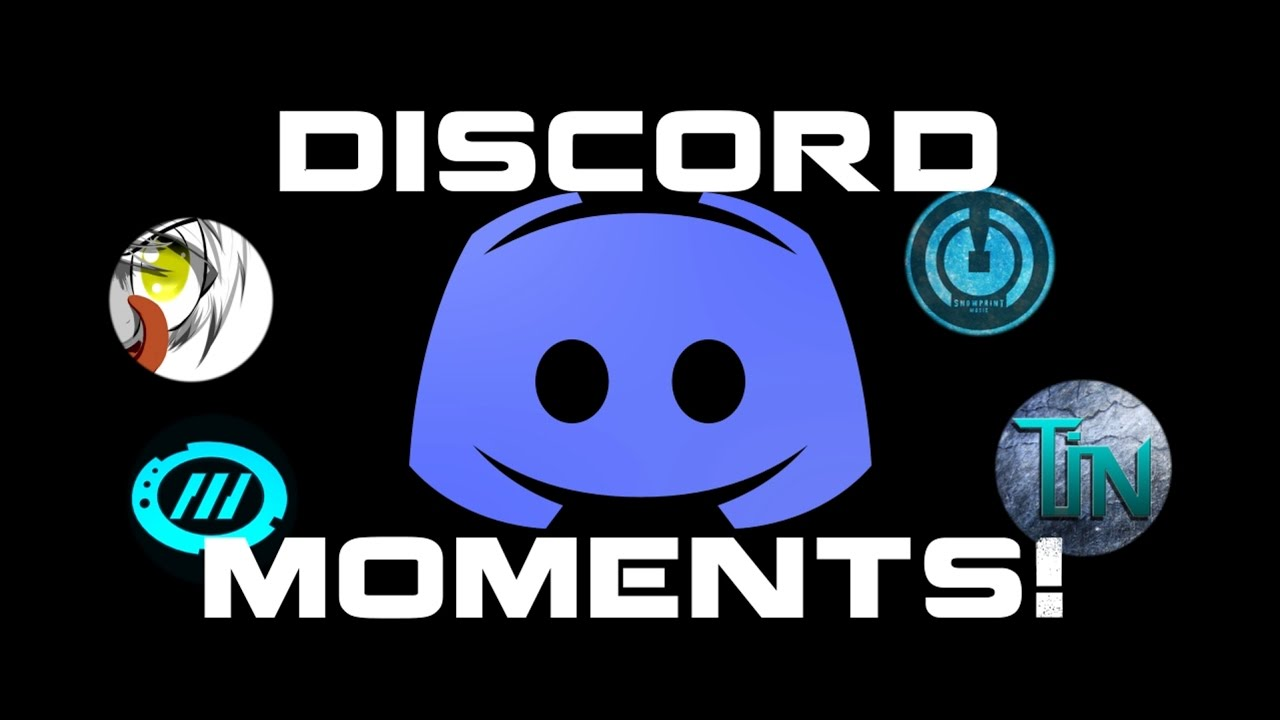 Discord Moments EP1 - Voice Changer, /tts, and More! | Discord Funny Moments