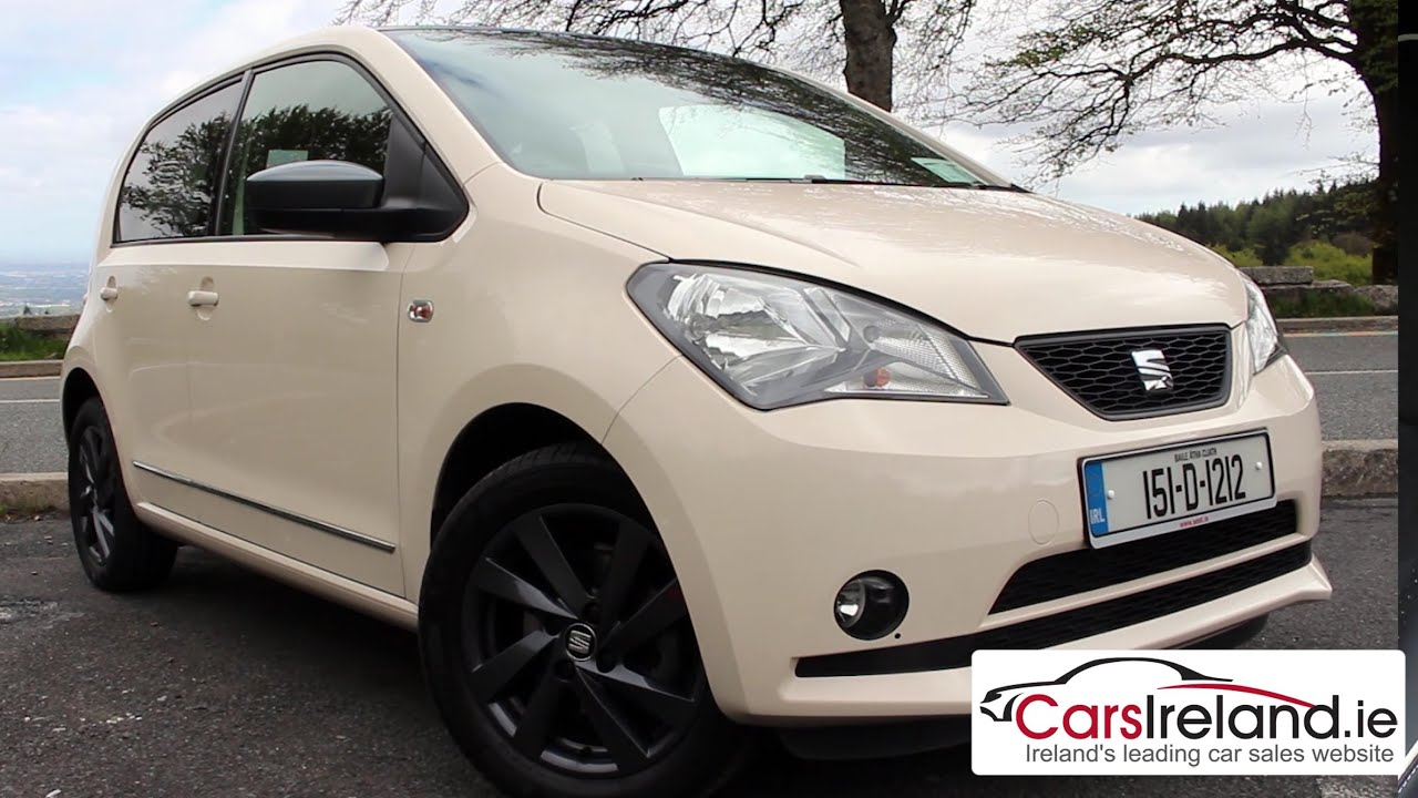 Seat Mii By Mango Review Carsireland Ie Youtube