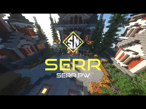 Serr Network Trailer