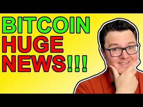 Bitcoin \u0026 Crypto MEGA Bullish Facebook News!