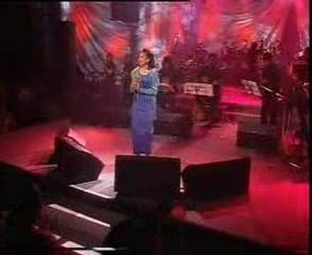 Ziana Zain - Sangkar Cinta (Unplugged Concert)