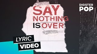 Watch Sunrise Avenue Nothing Is Over video