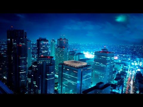 18. Tokyo --Top City Skylines--